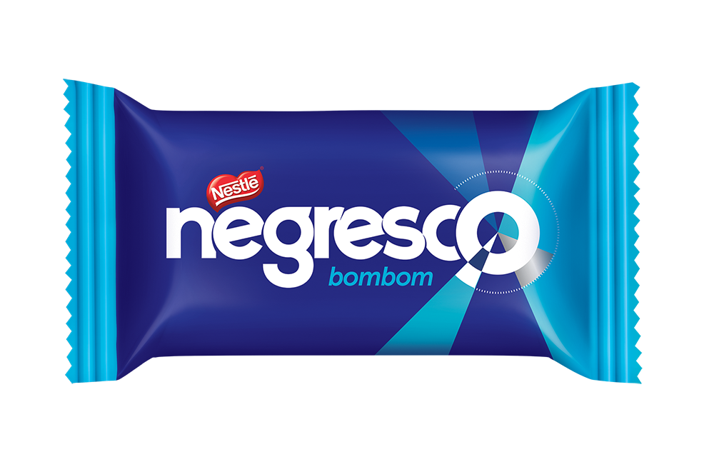 bombom Negresco